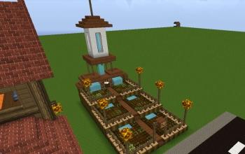 Wheat Farm For 1.6.*