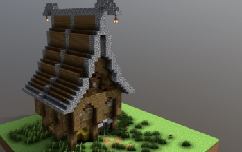 House SCHEMATIC
