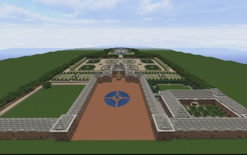 Dutch Palace / castle