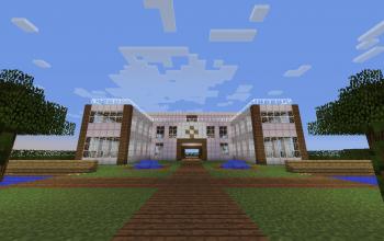 Iron Mansion