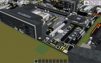 Intel Z490 UD (rev 1.0) (Gigabyte)