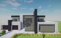 Modern House #23