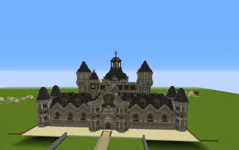 Large Palace / Castle