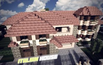 Italian Style Villa   1.6.2