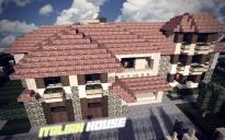 Italian Style Villa | 1.6.2
