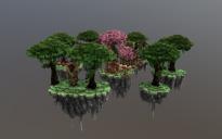 Mini-Games lobby