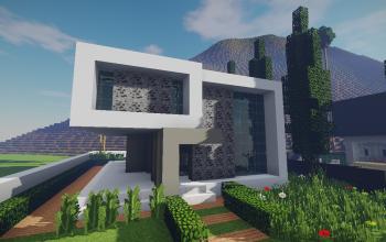 Modern House #25