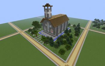 Church of Vycor