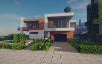 Modern House #26