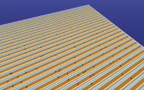 hypixel skyblock pumpkin farm
