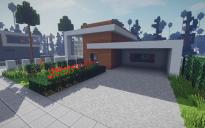 Modern House #27