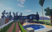 Modern House #28