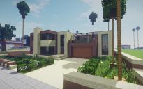Modern House #29