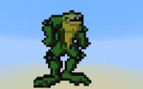 Battletoads/NES-Rash