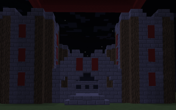 Castle Mini-Dungeon [Loot And Spawners!]