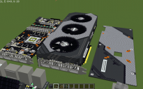 AMD RX 5700 XT EVO GAMING (ASUS TUF Series)