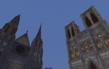 Cathedral V2