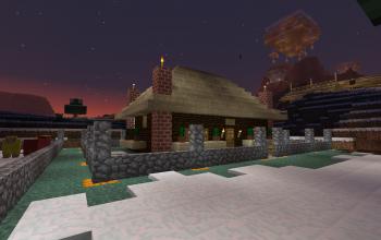 Worker's Cottage