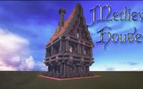 Medieval House №-4.