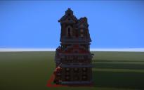 Medieval House №-3.