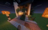 medium modern house