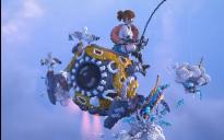Escape Capsule