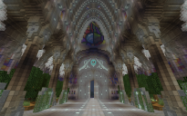 EarthSim Cathedral
