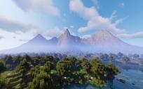Swamp Mountains