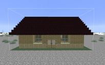 Simple Empty House