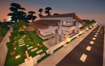 Modern House #15