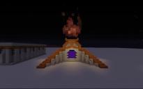 Desert Nether Portal