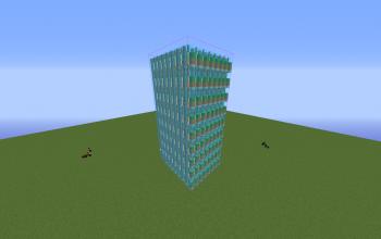 The most productive cactus farm 1-chunk