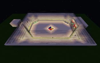 Gladiator PvP Arena