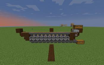 Auto-super-smelter