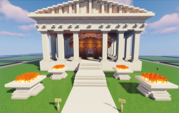 Parthenon Spawn
