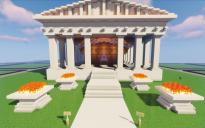 Parthenon Spawn