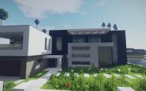 Modern House #36
