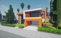 Modern House #38