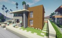 Modern House #39