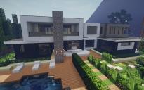 Modern House #40