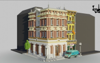 City Bank | Minecraft Town House