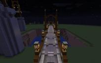 Long scalable bridge