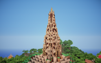 Magician Tower