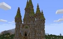 large castle