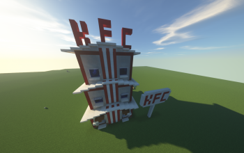 KFC restaraunt