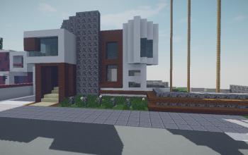 Modern House #45