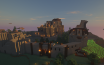 Newts castle