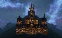 Disney Fort