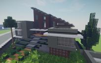 Modern House #46