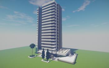 Modern Building #2